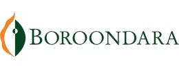 Home - Boroondara logo